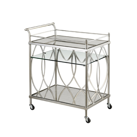 Image of Vanesta Bar Cart