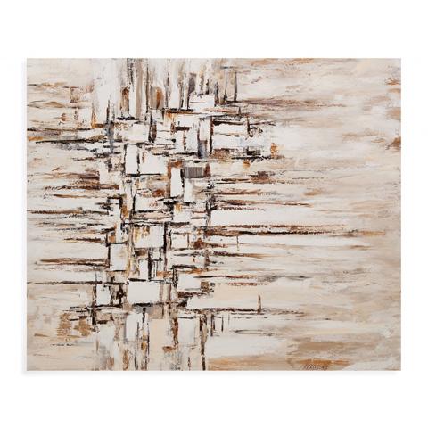 Bassett Mirror Company - Neutral Lines - 7300-203
