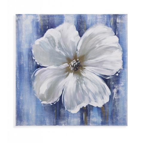 Bassett Mirror Company - Beauty in White II - 7300-222B