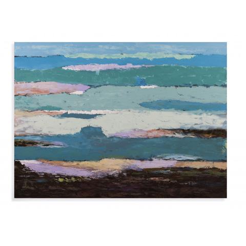 Bassett Mirror Company - Heather Landscape - 7300-250