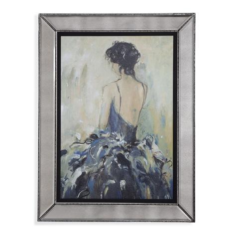 Bassett Mirror Company - Ford Reflections - 9900-572