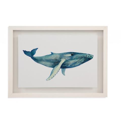 Bassett Mirror Company - The Whale's Song II - 9900-819B