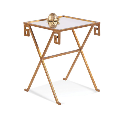 Bassett Mirror Company - Kellie Scatter Table - A2348