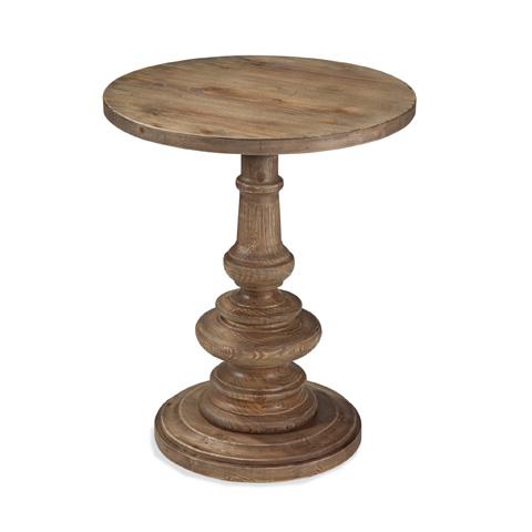 Bassett Mirror Company - Lamond Scatter Table - A2361