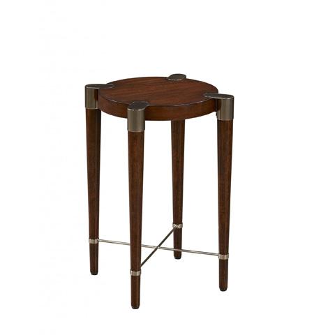 Bassett Mirror Company - Bristoll Accent Table - A2381