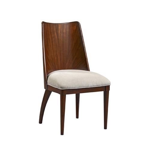 Bassett Mirror Company - Viro Side Chair - DSCH79-816