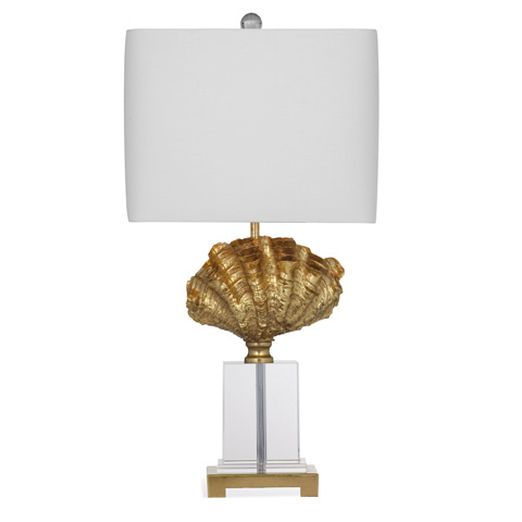 Bassett Mirror Company - Huntington Table Lamp - L2968T