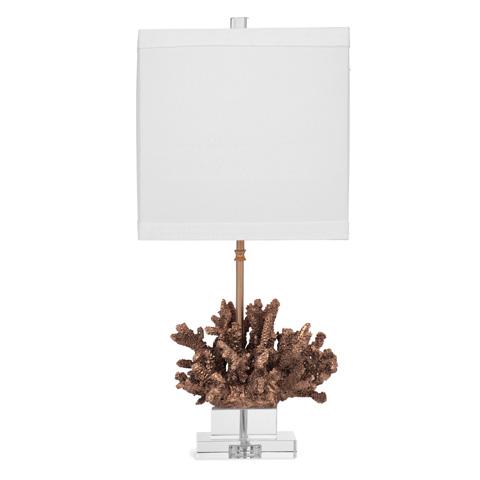 Bassett Mirror Company - Atlantic Table Lamp - L2969T