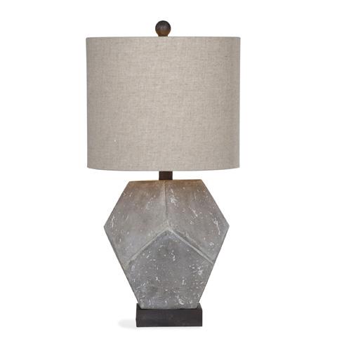 Bassett Mirror Company - Wallace Table Lamp - L2977T