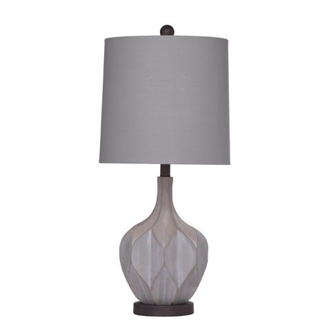 Bassett Mirror Company - Lansing Table Lamp - L2978T