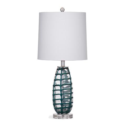 Bassett Mirror Company - Corona Table Lamp - L2981T