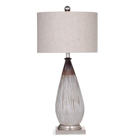 Bassett Mirror Company - Sherrill Table Lamp - L2985T