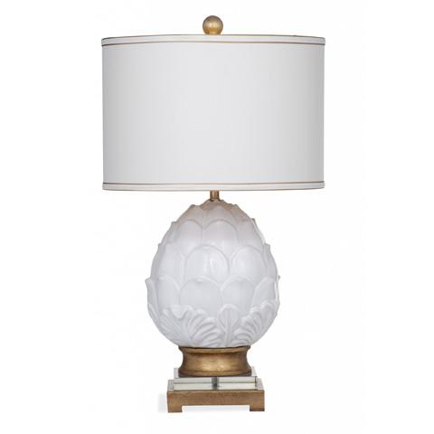 Bassett Mirror Company - Adan Table Lamp - L3000T