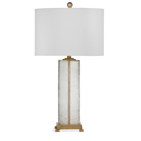 Bassett Mirror Company - Maroa Table Lamp - L3001T