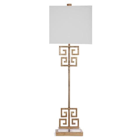 Bassett Mirror Company - Gwyn Table Lamp - L3004T