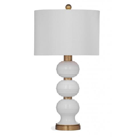 Bassett Mirror Company - Willa Table Lamp - L3013T