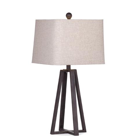 Bassett Mirror Company - Denison Table Lamp - L3015T