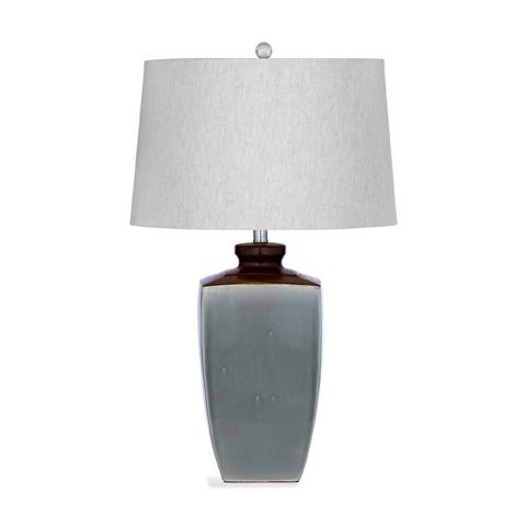Bassett Mirror Company - Hale Table Lamp - L3039T