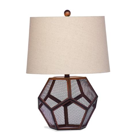 Bassett Mirror Company - Westin Table Lamp - L3042T