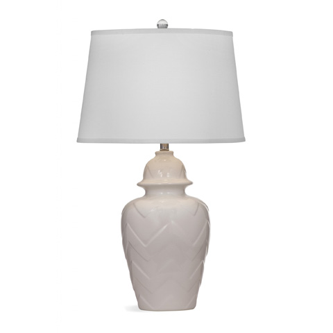 Bassett Mirror Company - Gia Table Lamp - L3062T