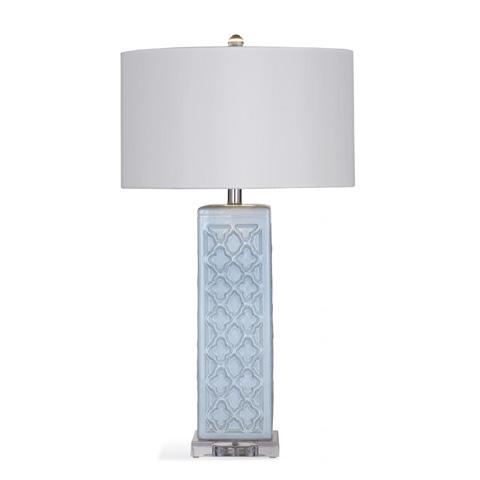 Bassett Mirror Company - Kensal Table Lamp - L3079T