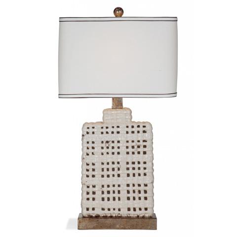 Bassett Mirror Company - Calhoun Table Lamp - L3081T
