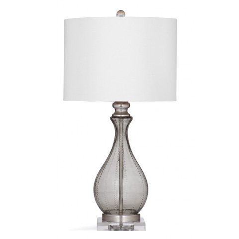Bassett Mirror Company - Moraine Table Lamp - L3085T