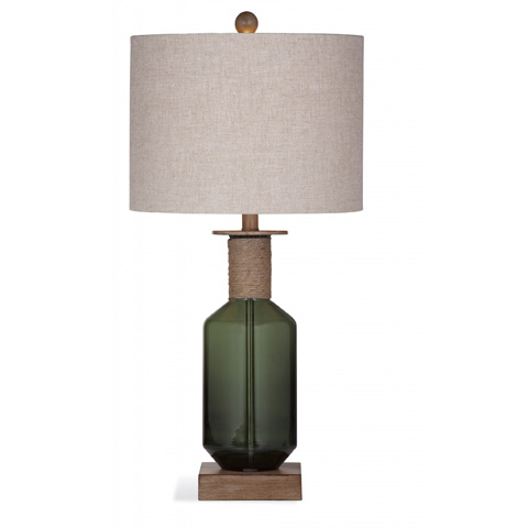 Bassett Mirror Company - Bladen Table Lamp - L3091T