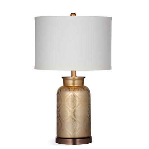 Bassett Mirror Company - Minden Table Lamp - L3102T