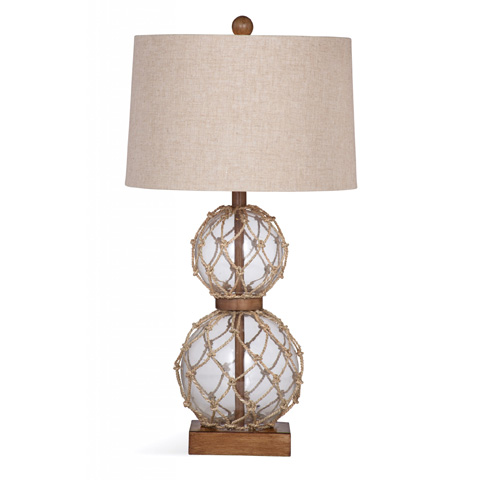 Bassett Mirror Company - Seaside Table Lamp - L3107T