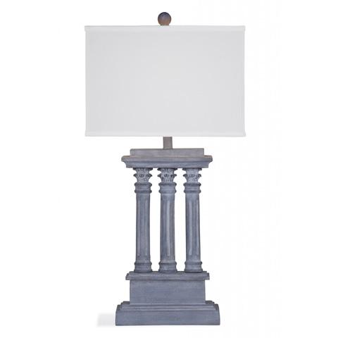 Bassett Mirror Company - Lowell Table Lamp - L3109T