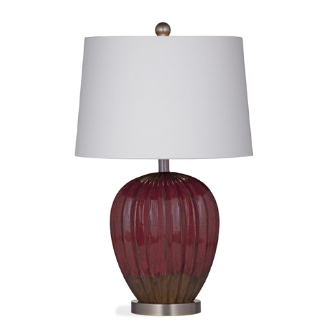 Bassett Mirror Company - Ramer Table Lamp - L3117T