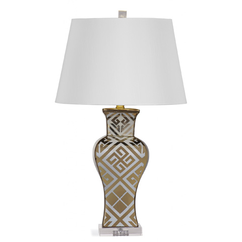 Bassett Mirror Company - Jayton Table Lamp - L3120T