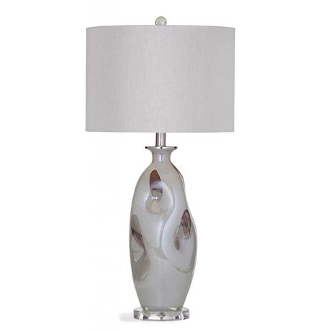Bassett Mirror Company - Kemp Table Lamp - L3123T