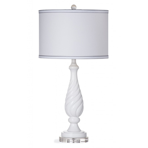 Bassett Mirror Company - Camas Table Lamp - L3126T