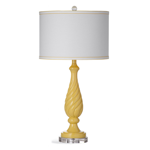 Bassett Mirror Company - Camas Table Lamp - L3127T