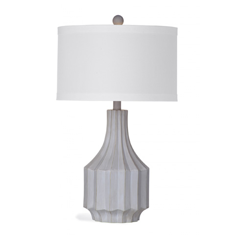 Bassett Mirror Company - Cowan Table Lamp - L3130T