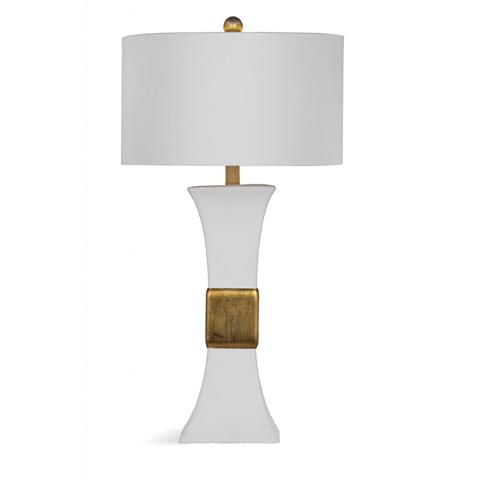Bassett Mirror Company - Lydia Table Lamp - L3132T