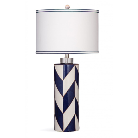 Bassett Mirror Company - Dover Table Lamp - L3134T