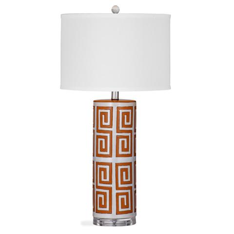 Bassett Mirror Company - Everson Table Lamp - L3137T