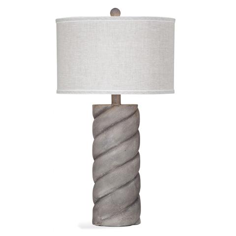 Bassett Mirror Company - Gillia Table Lamp - L3139T