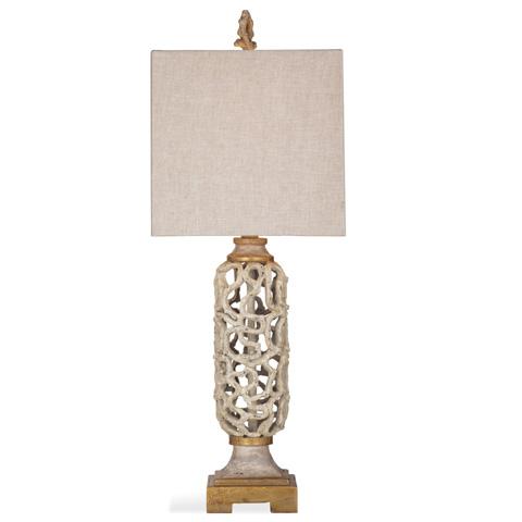 Bassett Mirror Company - Balta Table Lamp - L3150T