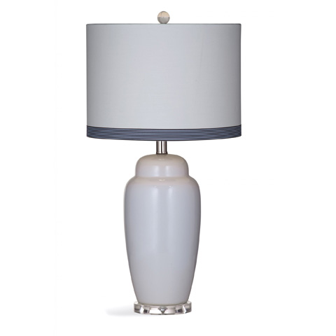 Bassett Mirror Company - Viola Table Lamp - L3153T