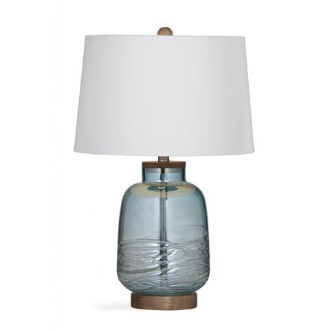 Bassett Mirror Company - Sumner Table Lamp - L3154T