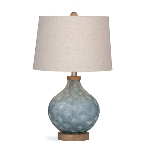 Bassett Mirror Company - Pawley Table Lamp - L3156T