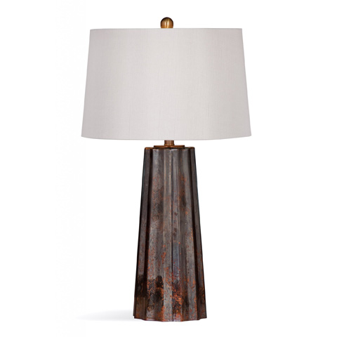 Bassett Mirror Company - Orleans Table Lamp - L3158T