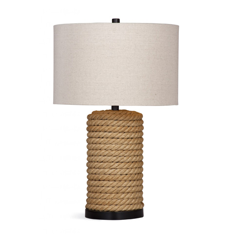 Bassett Mirror Company - Avon Table Lamp - L3159T