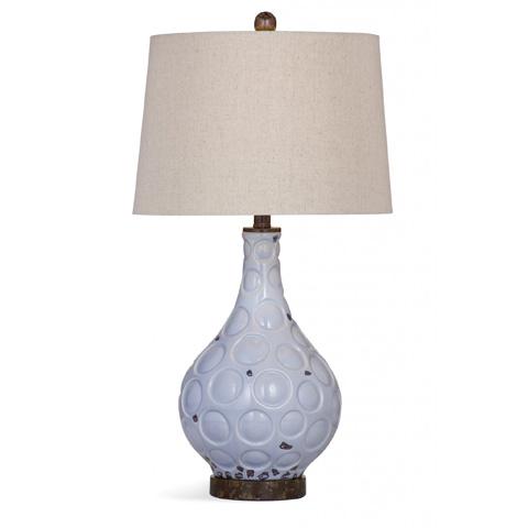 Bassett Mirror Company - Newell Table Lamp - L3162T