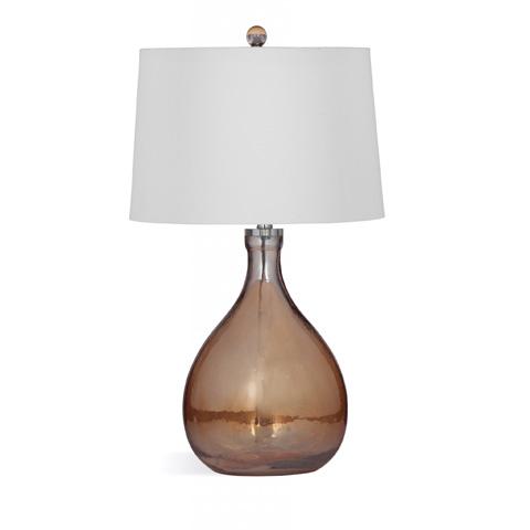 Bassett Mirror Company - Renton Table Lamp - L3166T