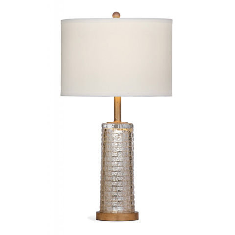Bassett Mirror Company - Isabella Table Lamp - L4610T